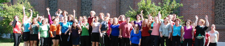 Chor SS 2013