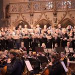 Konzert WS 15/16 Stiftskirche